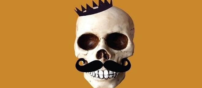 'Kayıt Dışı Hamlet'
