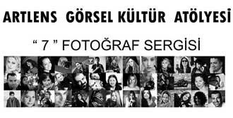 'Yedi' Fotoğraf Sergisi