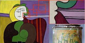 Picasso'nun Boyasındaki Sır