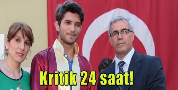 Işıtan Önder İçin Kritik 24 Saat!