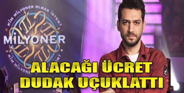 Murat Yıldırım, Ne Kadar Kazanacak?