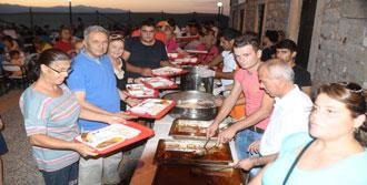 Balıkçı Köyü Turizm Cennetine Döndü