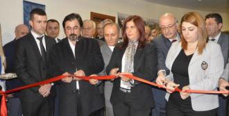 Aydın'da 'Çanakkale Müzesi' Açıldı