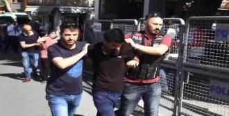 4 Aylık Ahmet Bebeğin Kaçırılması: 6 Kişi Adliyeye Sevkedildi