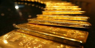 Darphane'den 4 Ton Altın
