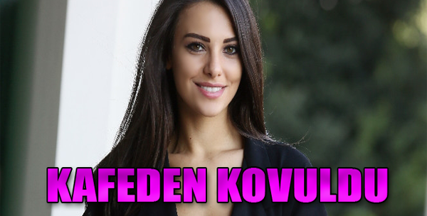Tuvana Türkay'a Büyük Şok!