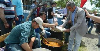 'CHP Gelecek Yoksulluk Bitecek'