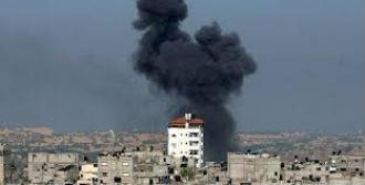 İsrail Ateşkesi İhlal Etti