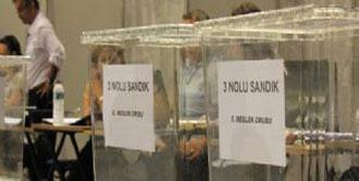 İTO Seçimlerinde İzdiham ve Gerginlik