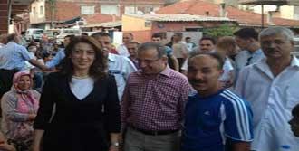 AK Parti Karşıyaka'dan Örnek İftar