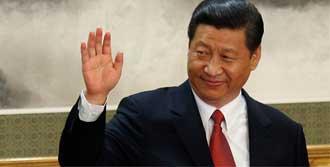 Çin'de Geleceğin Liderleri Belirlendi