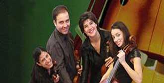 Özsoy Quartet Ve Tahir Aydoğdu