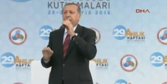 CHP Grubu'ndaki Sloganlara Sert Tepki