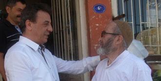 Mehmet Süne Sorunları Dinledi