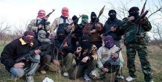 Suriye'de Muhalifler Birlik Olamadı