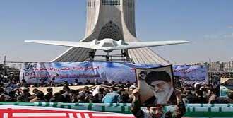 İran'dan Nükleer Gövde Gösterisi