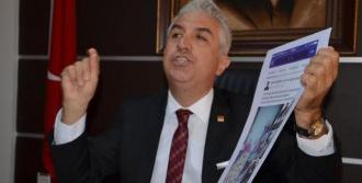'Gaziantep Sofrası' İddialarına Sert Yanıt