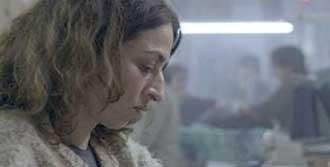 Moskova Film Festivali'nin En İyisi Zerre Oldu