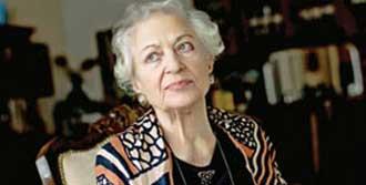 Leyla Erbil'e PEN Ödülü
