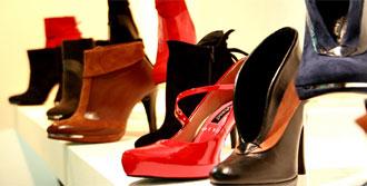 Ayakkabıda Kış Modası Bu Fuarda