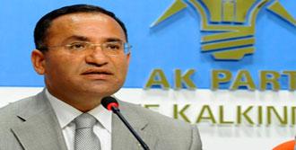 AK Partili Vekile Disiplin Şoku