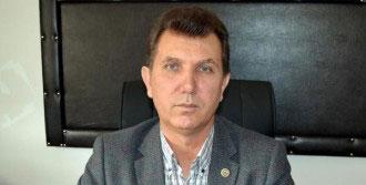 'İthal Patates Türk Çiftçisini Bitirir'