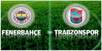 'Trabzonspor Maçını Kazanacağız'