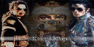 Michael Jackson Anılıyor