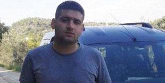 Oğlunu Öldüren Baba Gürcistan'da Yakalandı