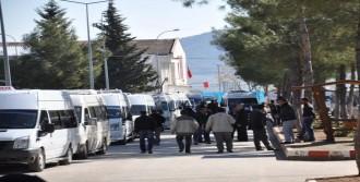 İslahiye'den Viranşehir'e Gönderildi