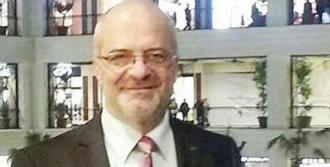 AK Partili Eski İl Genel Meclisi Silahlı Saldırıda Öldü
