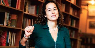 Pınar Selek Yeni Romanını Tanıttı