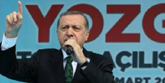 Erdoğan'ın Açıklamaları Belçika Basınında