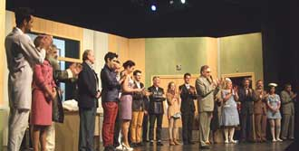 'Kaç Baba Kaç' ın Galası