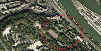 Sevr'e 'Ermeni Soykırımı' Müzesi