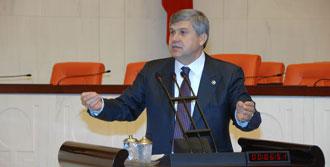 'AK Parti Ülkeyi Büyütmedi'