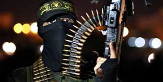 Gazze Mezarınız Olacak'