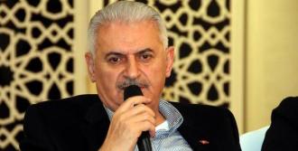 'Türkiye'nin Her Yerine Yol Açıyoruz'