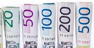 AB Fonlarından Türkiye'ye 4.9 Milyar Euro