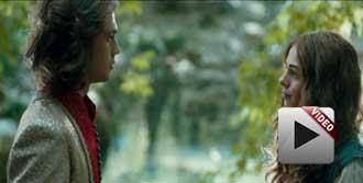 İki Gencin İmkansız Aşkı