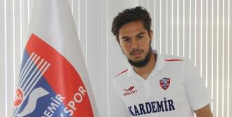 Kardemir Karabükspor'da 3 Transfer