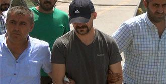 Atalay Demirci Gözaltında