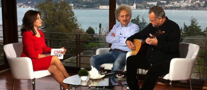Ege'nin Cenneti Muğla CNN Türk'te!