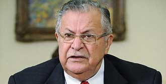 Talabani'nin Sağlık Durumu