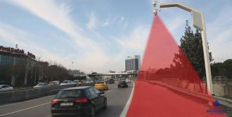 Mobil Araçlar Ve Elektronik Gözlüklerle Tespit Edilecek