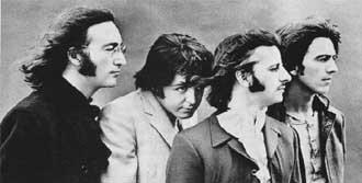 The Beatles'ın İlk Kaydı