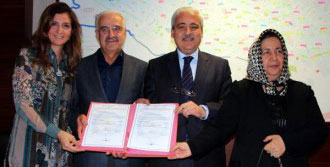 Kahramanmaraş'a 2 Yeni Okul