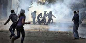 Kahire Sokakları Durulmuyor