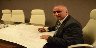 Şehirler Haritacılara Teslim Edilmeli