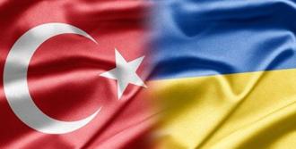 Ukrayna'dan Türkiye'ye Yardım Teklifi